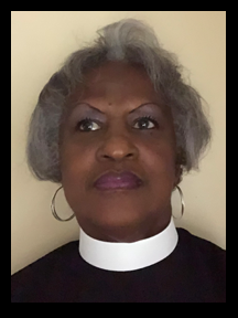 Rev. Carol Becton photo