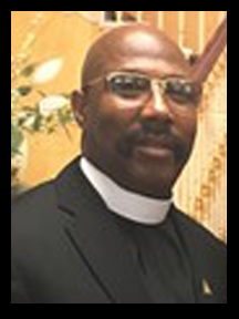 Rev. Claude Foy III photo