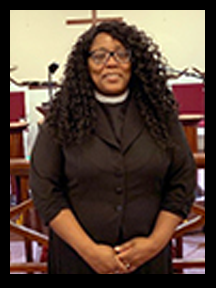 Rev. Lynette Artis photo