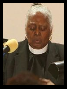 Rev. Sandra Rhodes photo